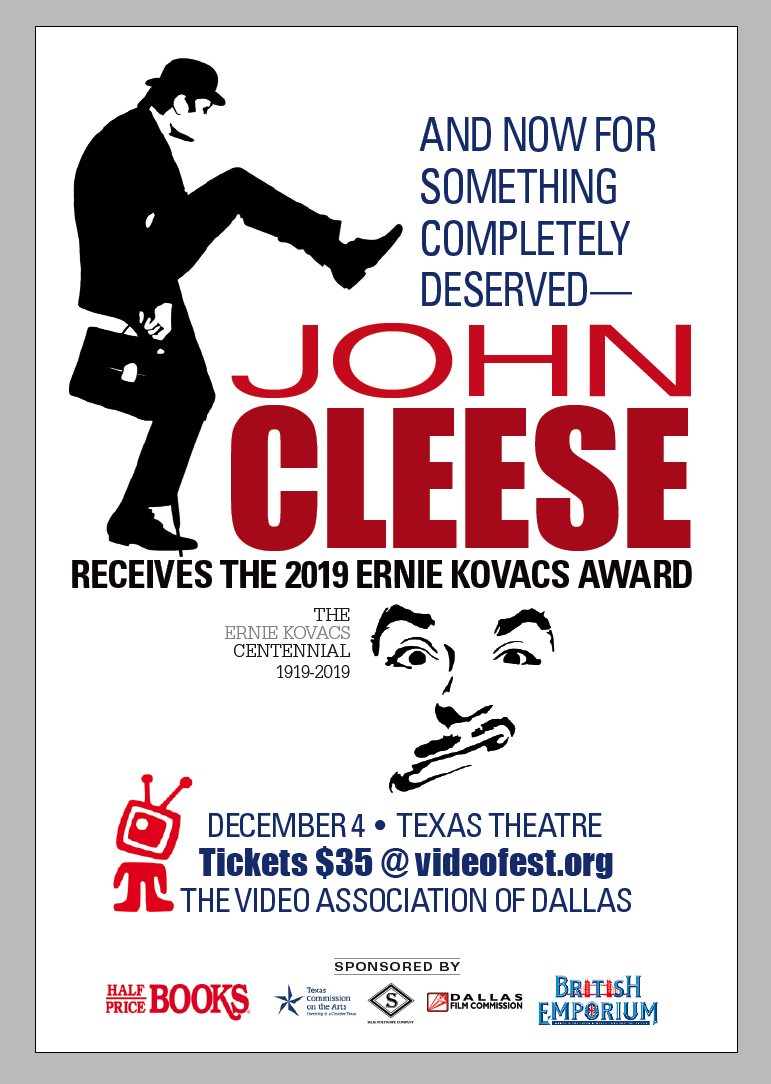 Kovacs-Cleese-poster-b3